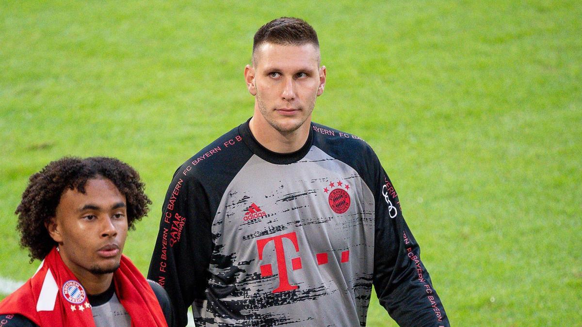 Verlässt Niklas Süle den FC Bayern in Richtung Premier League?