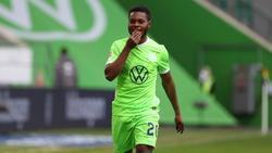Ridle Baku wurde beim VfL Wolfsburg direkt Stammspieler