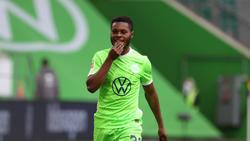 Fühlt sich in Wolfsburg wohl: Ridle Baku