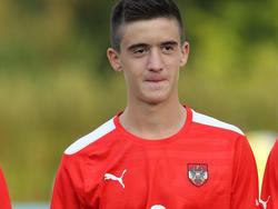 Arnel Jakupovic war der Mann des Spiels mit einem Tor und einem Assist