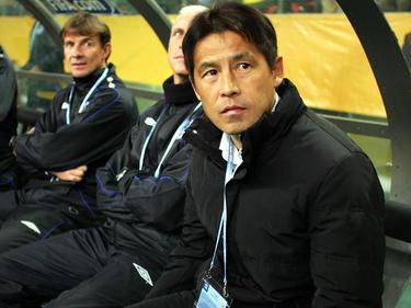 Akira Nishino abandona el banquillo del combinado nipón. (Foto: Getty)