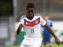 Prince Owusu verstärkt Bielefeld zur neuen Saison