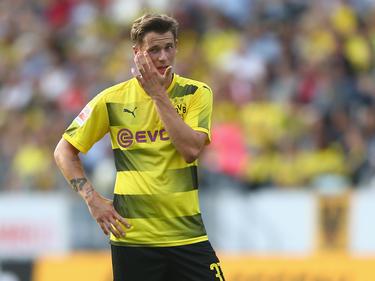 Erik Durm wechselt doch nicht zu Huddersfield Town