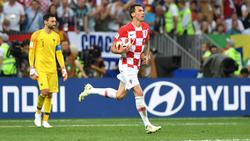 Mario Mandzukic wird mit dem BVB in Verbindung gebracht