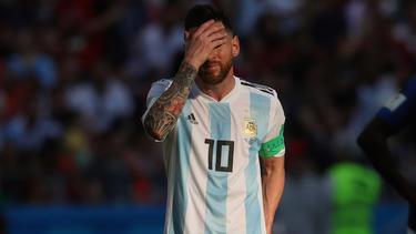 Wer wird neuer Trainer von Lionel Messi und Co.?