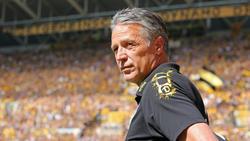 Uwe Neuhaus hat mit seinem Team einiges vor