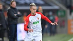 Philipp Max war der zweibeste Assistgeber in der vergangenen Bundesliga-Saison