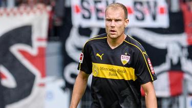 Holger Badstuber droht sein viertel Spiel auf der Ersatzbank