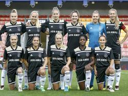 AFC Ajax [Vrouwen] » Selectie 20192020