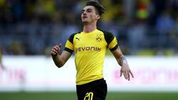 Maximilian Philipp dürfte dem VfB Stuttgart zu teuer sein