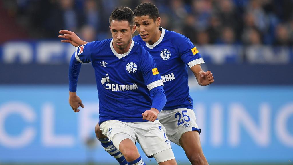 Schalke Gegen Rb Leipzig