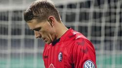 Nils Petersen fehlt dem SC Freiburg weiter