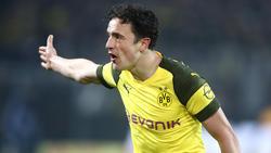 Thomas Delaney freut sich auf die kommende BVB-Saison