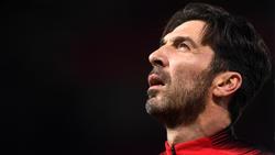 Buffon no ha celebrado muchos éxitos con el cuadro francés.