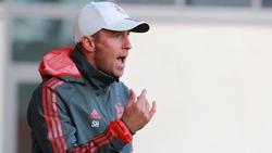 Bei den Fans des FC Bayern nicht sehr beliebt: Sebastian Hoeneß