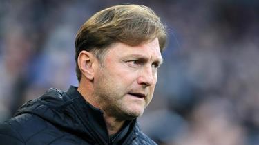 Sieht die Situation seiner deutschen Trainerkollegen besorgt: Ralph Hasenhüttl