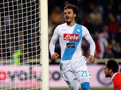 Manolo Gabbiadini abandona el Calcio y llega a la Premier. (Foto: Getty)