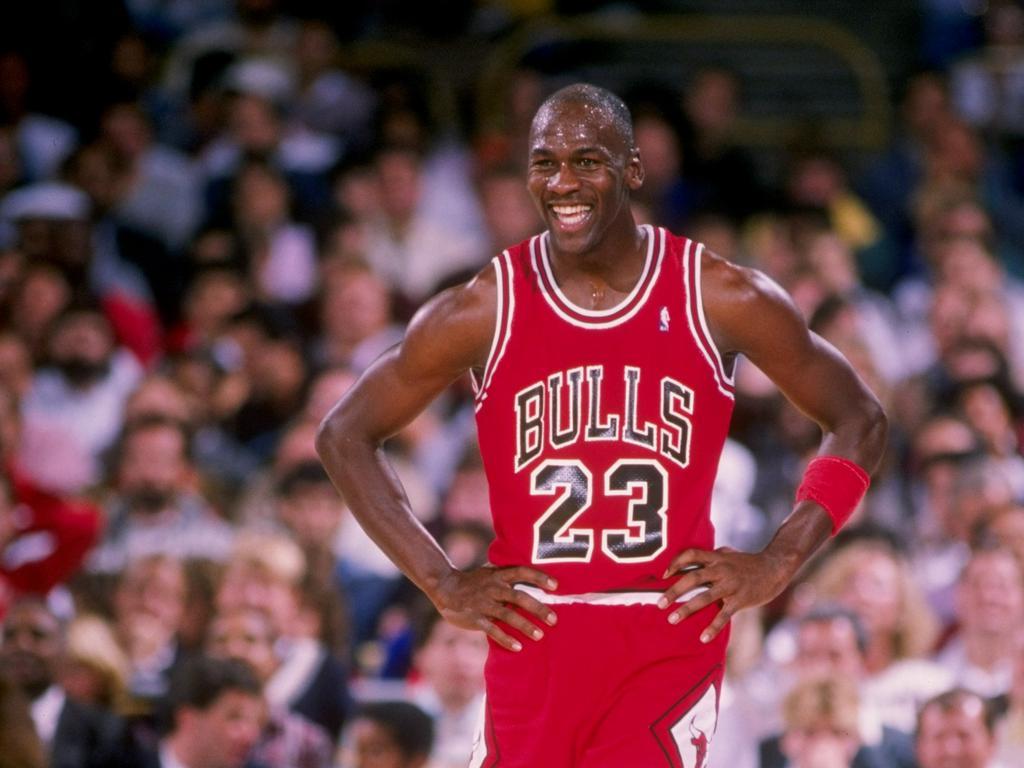 Michael Jordan verzauberte den Boston Garden am 20. April 1986