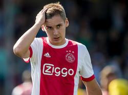 Ajax' Max Wöber