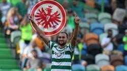 Bas Dost wechselte von Sporting zu Eintracht Frankfurt