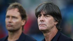 Bundestrainer Joachim Löw ist mit dem DFB-Team aus der Nations League ausgeschieden