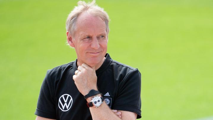 Vom DFB zurück zur TSG Hoffenheim: Sportpsychologe Hans-Dieter Hermann