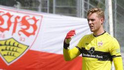 Der VfB muss weiter auf Florian Müller verzichten