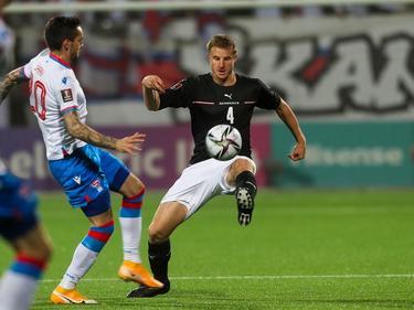 Franco Foda und Österreich sind auf den Färöer zum Siegen verdammt.