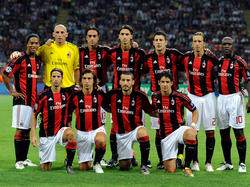 AC Milan in der Champions League