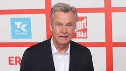 Ottmar Hitzfeld führte den BVB und den FC Bayern zu großen Erfolgen
