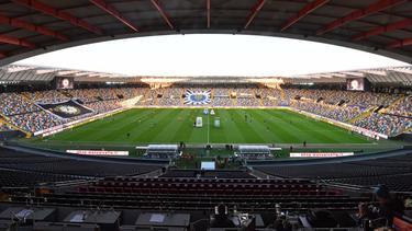 An den letzten zwölf Spieltagen der Serie A sind fünf Auswechslungen erlaubt