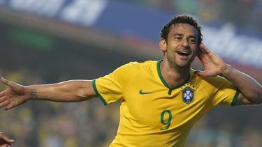 Radelt nach Rio de Janeiro: Fred