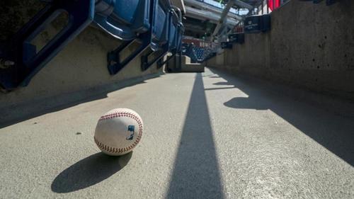 Die Coronavirus-Pandemie bringt die Major League Baseball in arge Bedrängnis