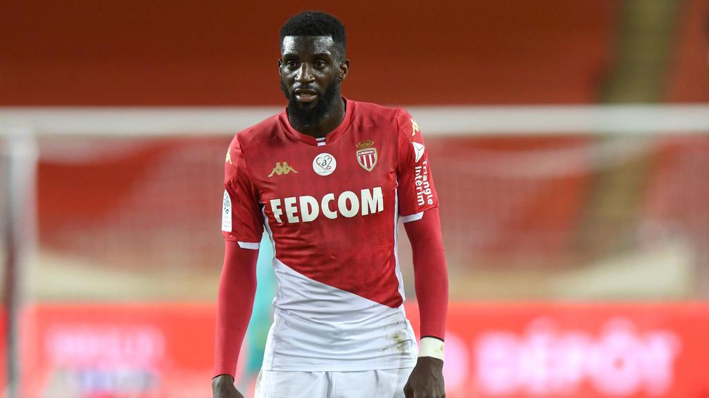 Tiemoué Bakayoko hat offenbar das Interesse des FC Bayern geweckt