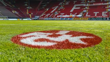 Der 1. FC Kaiserslautern schwebt in Abstiegsgefahr