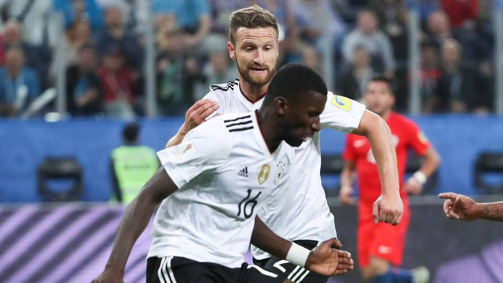 Dúo de la DFB en la lista del Barça