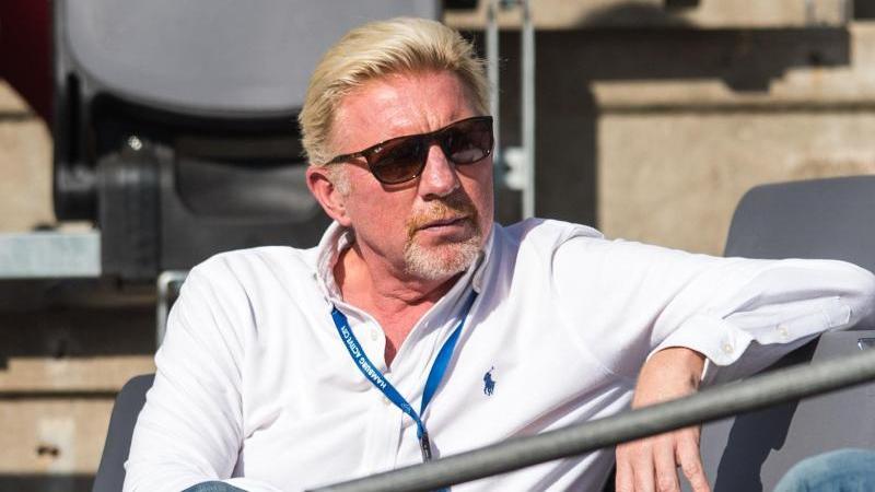 Gibt sein Amt als Herren-Verantwortlicher zum Ende des Jahres auf: Boris Becker