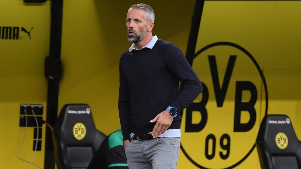 Mit Ex-Coaches von BVB, FC Bayern und FC Schalke 04: Diese Trainer werden als Rose-Nachfolger in Gladbach gehandelt - sport.de