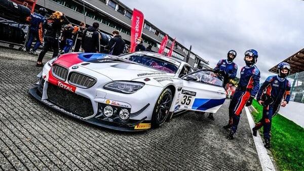 BMW ermöglicht jetzt doch DTM-Einsätze des M6 GT3