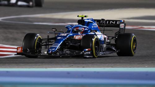 Renault baut in der Formel 1 nur noch für sich selbst Motoren