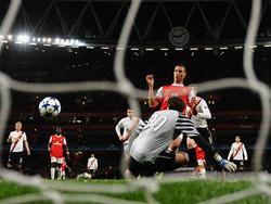 Arsenal zerlegt Donetsk mit 5:1