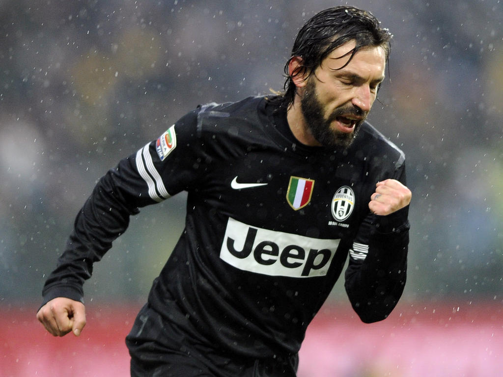 54cbe3305 Serie A » acutalités » Pirlo at the double as Juve thrash Singapore