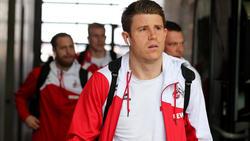 Dominique Heintz will Teils des Umbruchs im DFB-Team sein