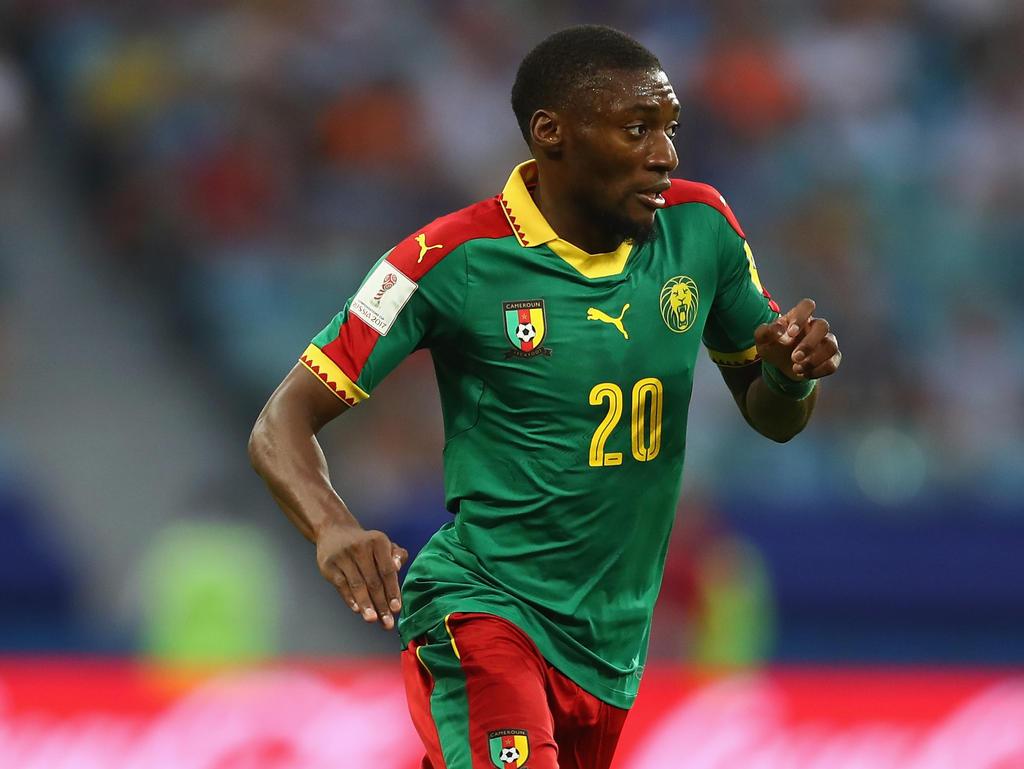 Karl Toko Ekambi will seinen derzeitigen Klub im Sommer verlassen