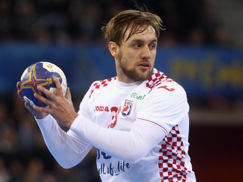 Kroatien hat sich für die Handball-Weltmeisterschaft in Deutschland und Dänemark qualifiziert