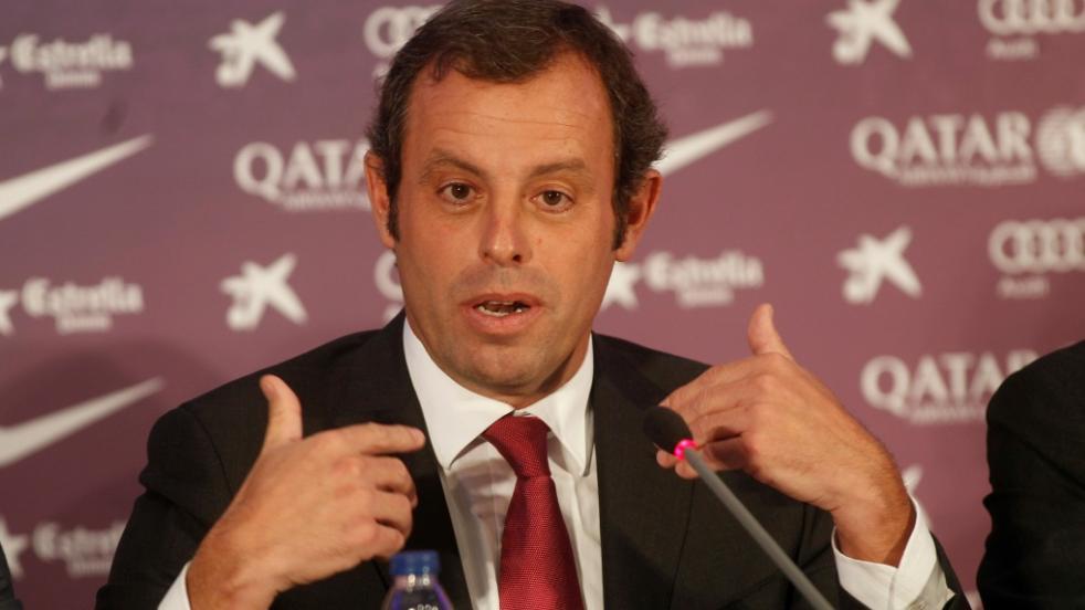 Ehemaligem Barca-Boss drohen elf Jahre Gefängnis