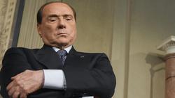 Berlusconi will wohl den Fußballklub Monza Calcio kaufen