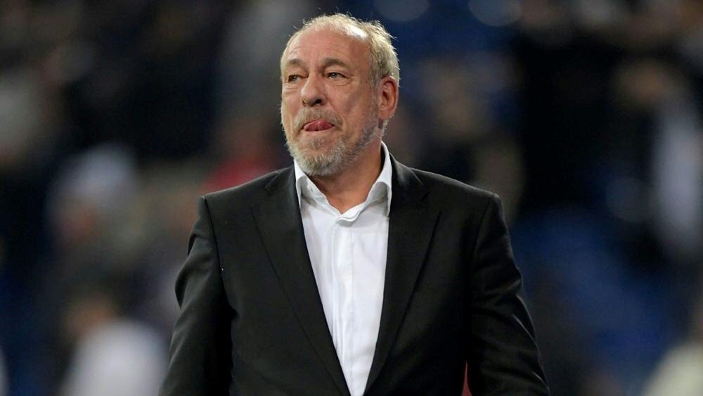 Peter Fischer rät Fans von Eintracht Frankfurt von Reise nach Rom ab