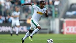 Raffael wird bei Borussia Mönchengladbach verlängern