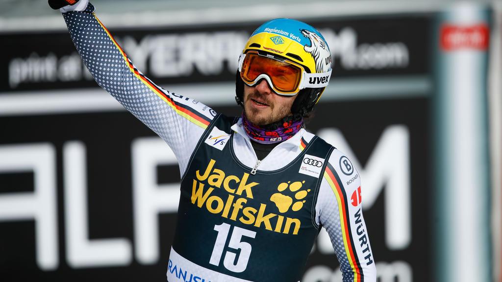 Felix Neureuther hat seine Ski an den Nagel gehängt